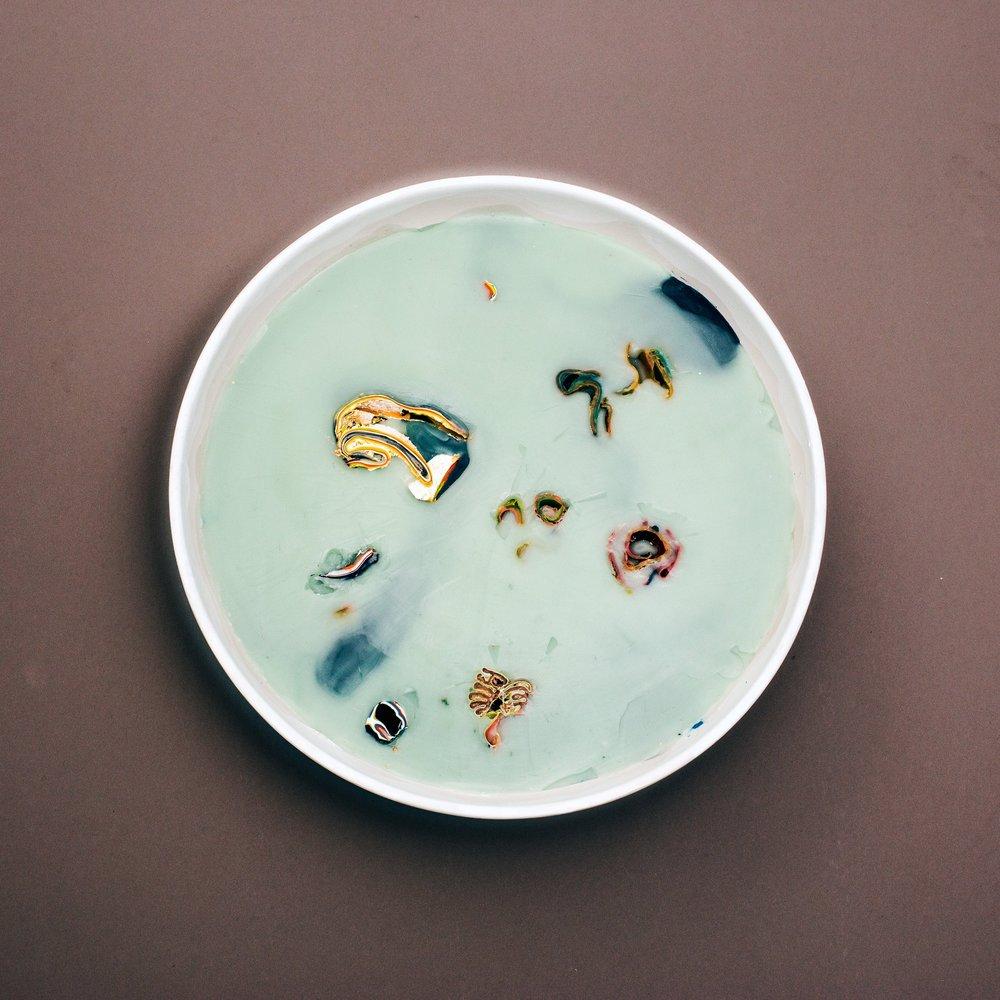 Surface - by Ellyn Weiss - AV 2015