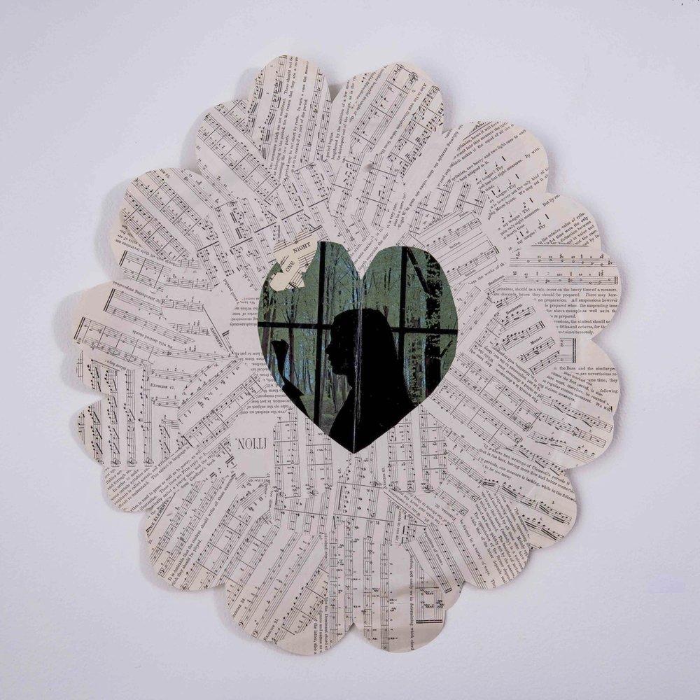 Love Notes - Dafna Stainberg - AV 2018