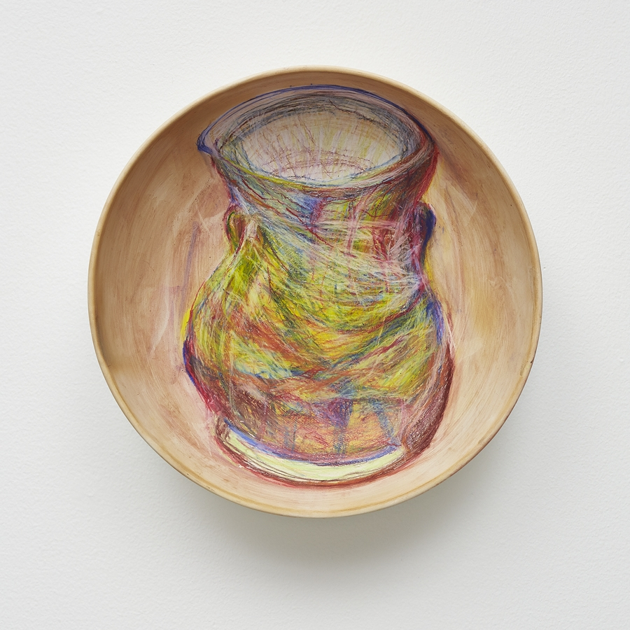 Dime Store Vessel - Mary Virginia Langston - AV 2013