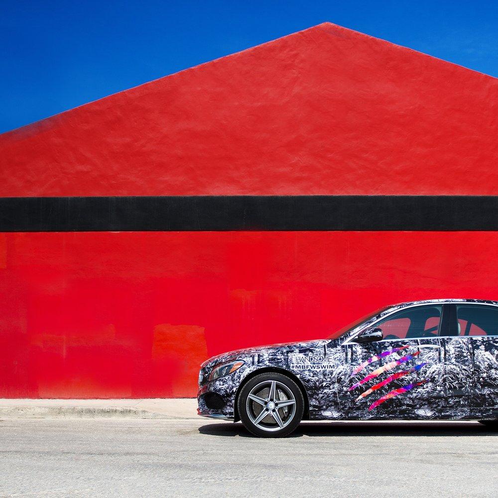 Mercedes Car Design