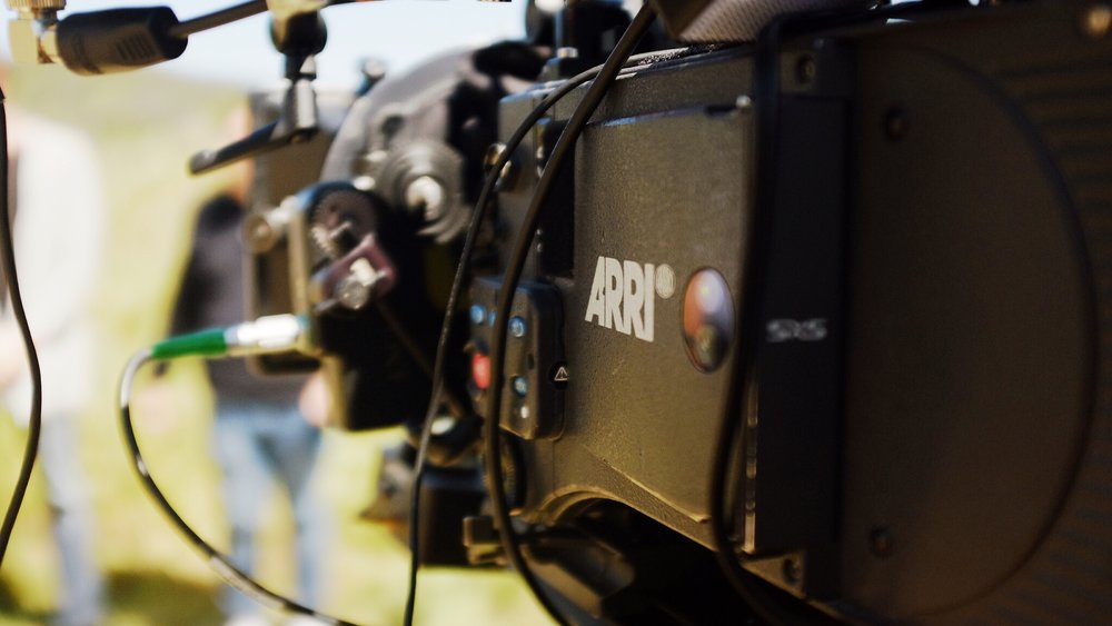 ARRI ALEXA RENTAL - Please contact Laura for a personal quote