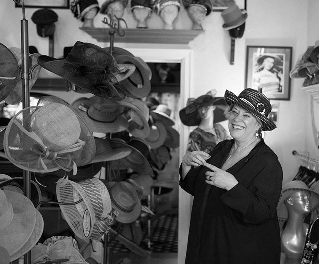 You Can Leave Your Hat On is having a trunk sale today from 5pm to 8pm. Everything will be 50% off and Sandra will be stocking the shop with tons of extra hats from her vault! 🎩👒👑 This is a sale you won't want to miss!  #youcanleaveyourhaton #downtownoregoncity #oregoncity #buylocaloc #shopsmall #hatcollector #hatcollection