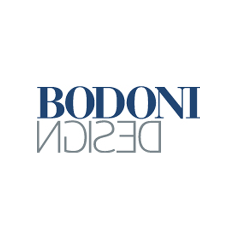 Bodoni Design / Packaging