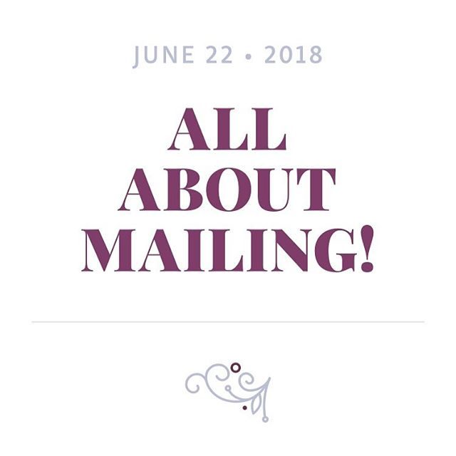 Questions about how to ensure your invitations get delivered in mint condition? I put together a few tips on how to prepare your envelopes for mailing. 📫 I've heard unfortunate stories of couples whose invites opened in the mail, got all scratched up, or got returned due to inadequate postage. These suggestions can help make sure everything stays in tact and meets all USPS requirements! 💌 Check out the link in my bio! . . . . . #weddinginvitations #wedspiration #weddinginvites #ashevillewedding #wncweddings #southernwedding #southernbride #blueridgewedding #ncwedding #destinationwedding #biltmorewedding #naturewedding #mountainwedding #weddingtips #weddingplanning #custominvitation #custominvites #customstationery #weddingstationery #weddingenvelopes #snailmail #usps #customstamp #mailbox #handcancelled #thebigday #mailman #ashevilleweddingvendors #2018wedding #fallwedding