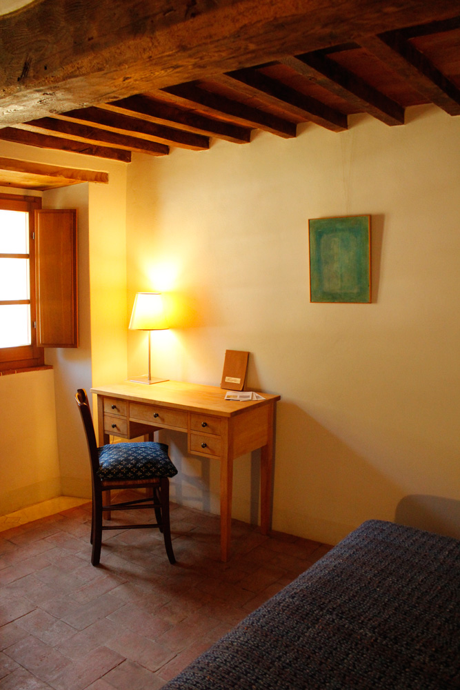 "Almora B&B - Double Room ""Water"""