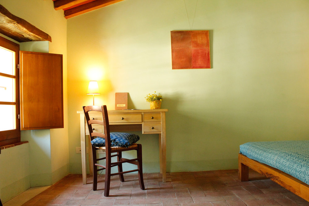 "Almora B&B - Triple Room ""Air"""