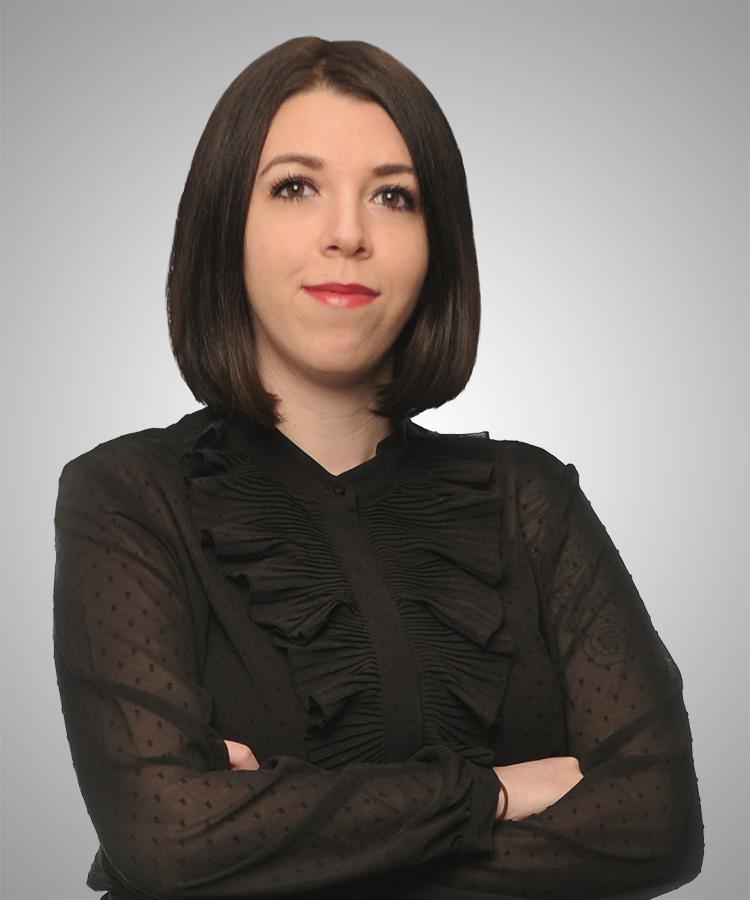 SARAH MARMO  Client Care Coordinator