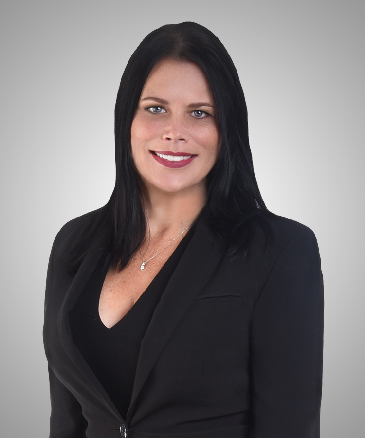 ANDREA LESLIE  Managing Partner | Lucido Global