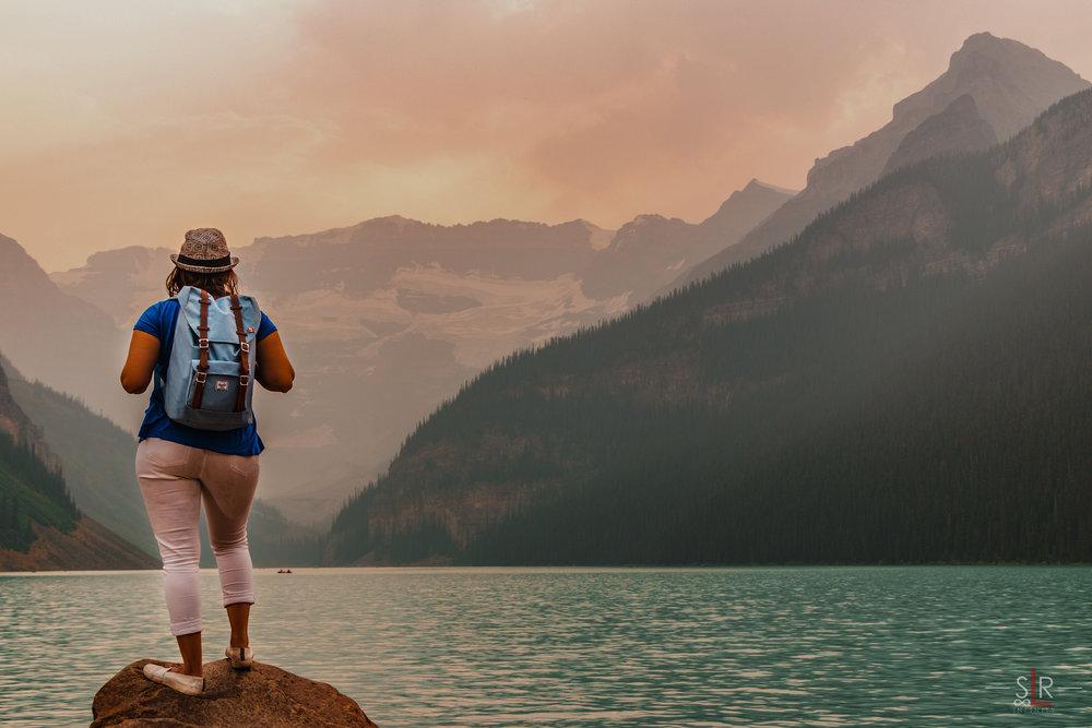 Lake Louise. Photo by SLRInfinity.