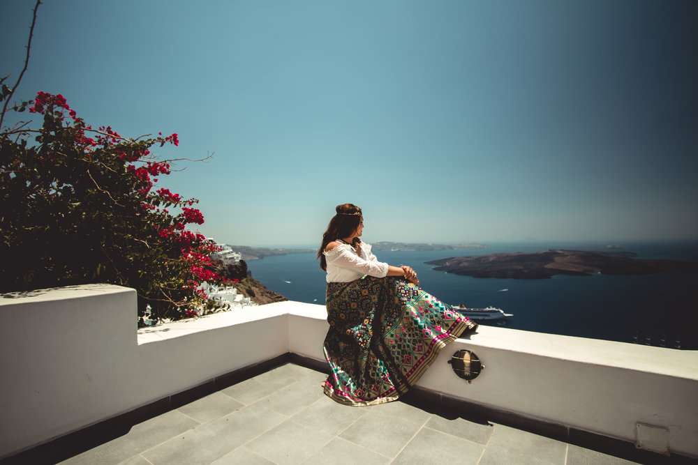 Santorini! Captured by   SLR Infinity  .