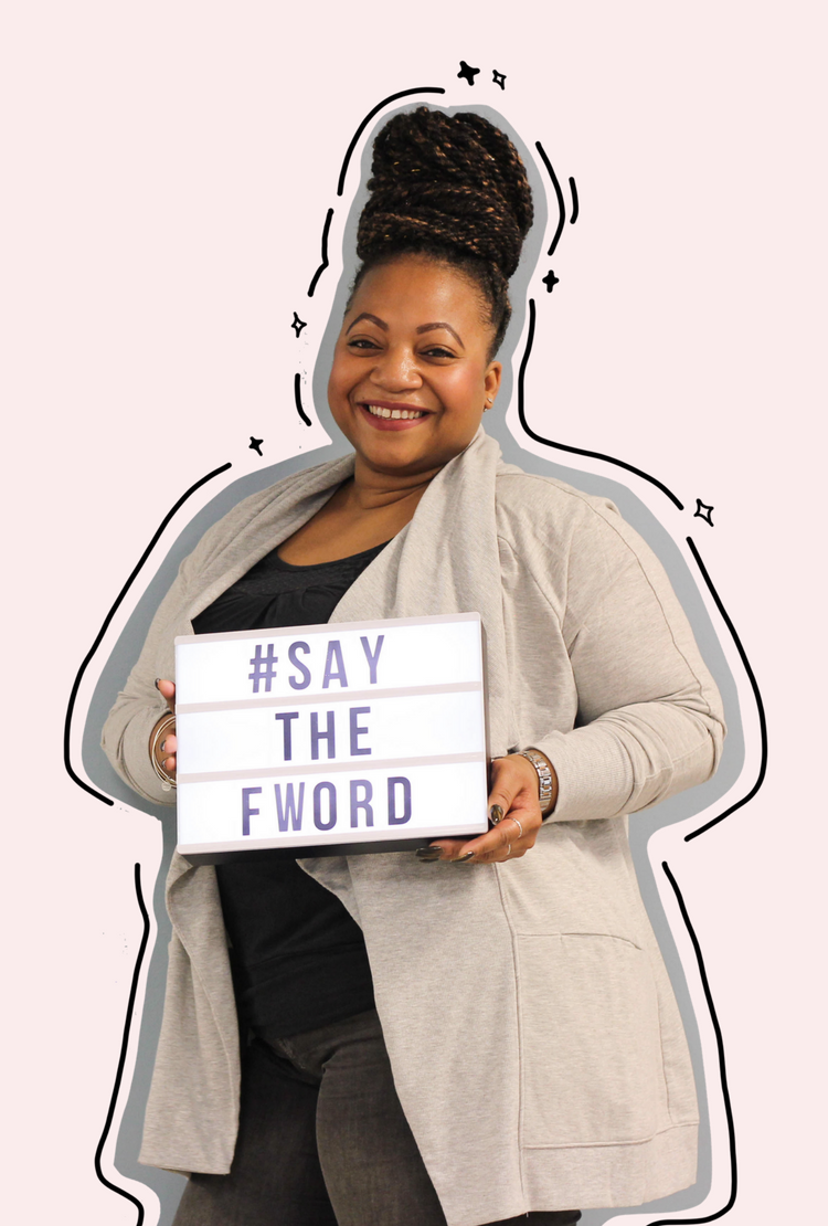 The inaugural class of ambassadors will: -  - Receive exclusive invitations to participate in initiatives and product feedback sessions that will shape the future of women's health- Be featured in #SaytheFword blog posts and social media campaigns- Host #SaytheFword Circles to mobilize friends and family members and start open conversations about women's health- Empower women across the nation to learn more about their fertility and reproductive health by posting #SaytheFword content on social media