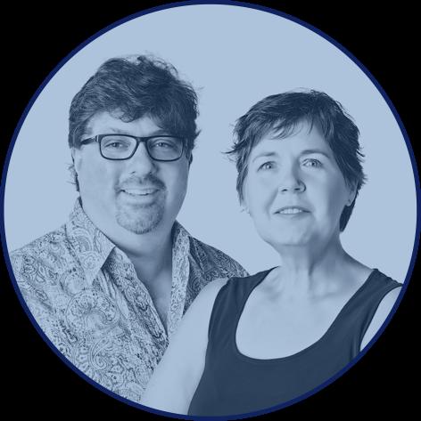 Bryon & Kellie McCartney / ARCHMARK Partners