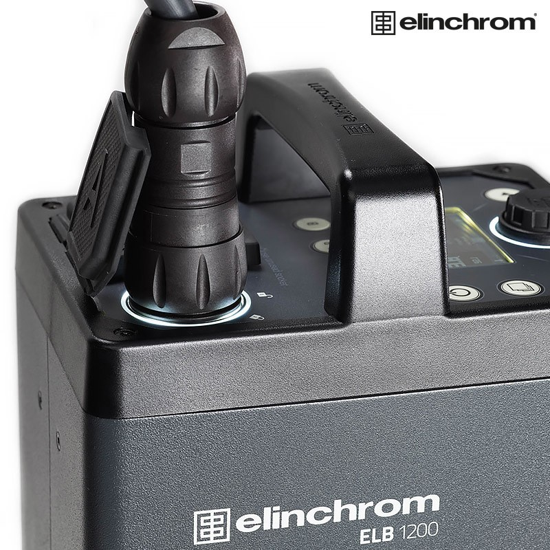 Elinchrom & The Flash Centre - I am UK ambassador for Elinchrom Ltd