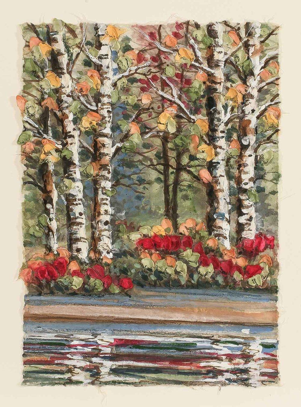 Copy of Birch 16x36