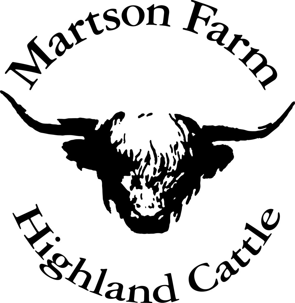 Martson Farm l Scottish Highland Cattle l Grass Fed Beef l