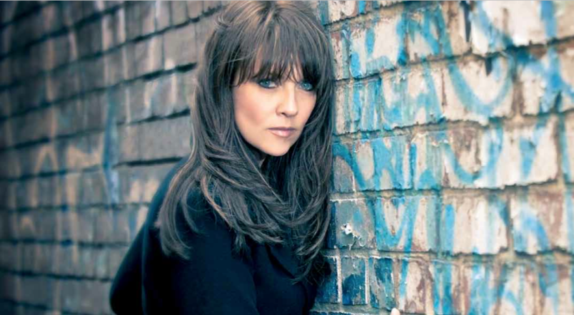 Amanda Tapping. Photo by Dennys Ilic.