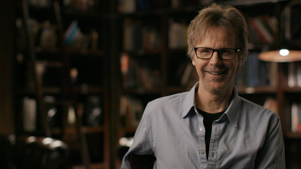 Dana Carvey in  Too Funny to Fail .