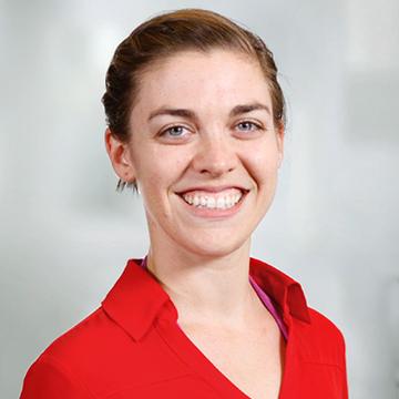 Sarah DeVore Headshot