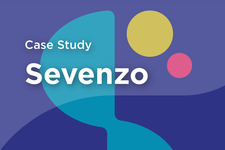 Sevenzo Case Study Thumbnail