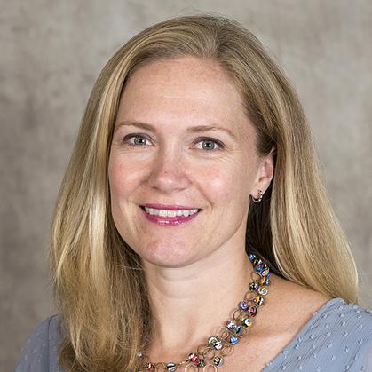 Leslie Kerner Headshot