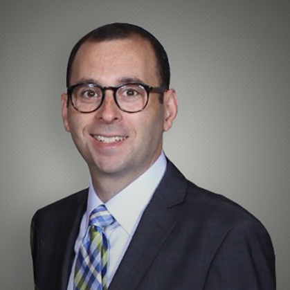 Judah Karkowsky Headshot
