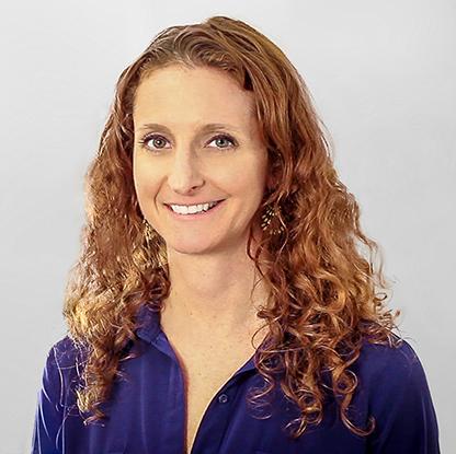 Cheryl Barkin Headshot