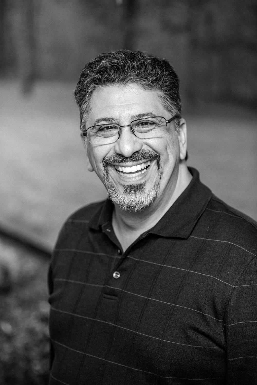 Bayside Chapel Pastor Joe Faraldi