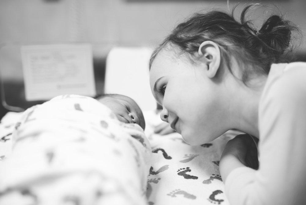 Newborn Photography, Fresh 48 Photography, Topeka, KS