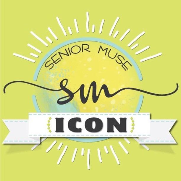 Senior Muse Icon, Senior Photographer, Topeka, KS