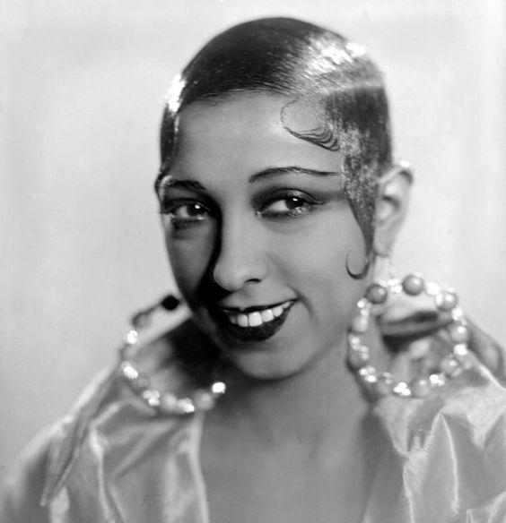 Josephine Baker (1920)