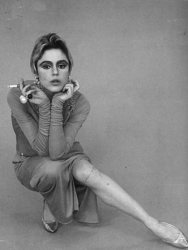Edie Sedgwick (1960)