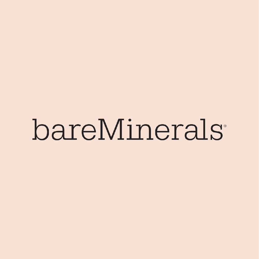 ALL NEW! - WE'RE PROUD TO INTRODUCE, BAREMINERAL'S INTO OUR FAMILY.
