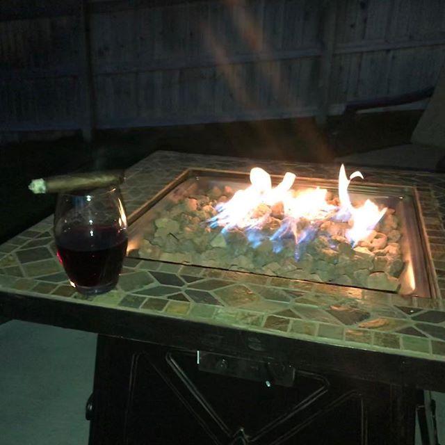 OG cellars and Slo Burn.  #ogcellars #bromance #cigars #jeremyjackcigars #sloburncigarsandlounge