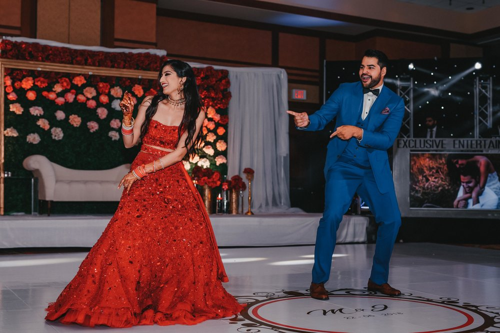Jannat wedding nadine Dhody mannat's mode
