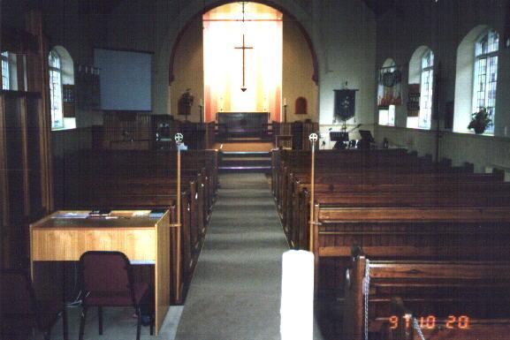 St. Andrew's 1997