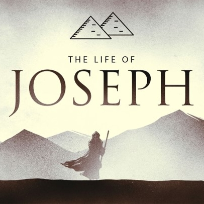 THE LIFE OF JOSEPH - 10/9/17 to 19/11/17