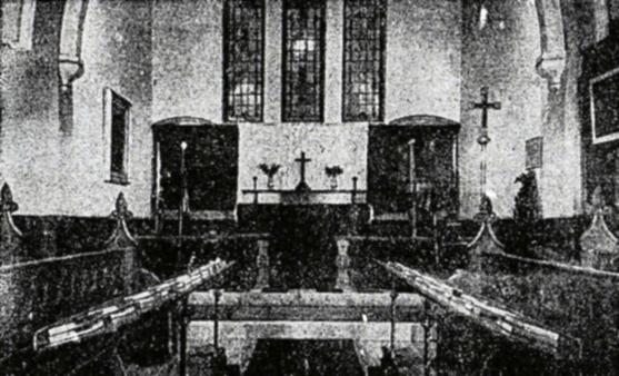 The Altar 1950