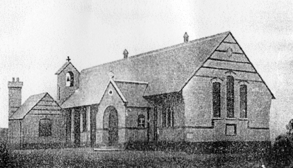 St. Andrew's 1947