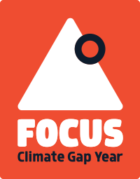 FOCUS Climate Gap Year