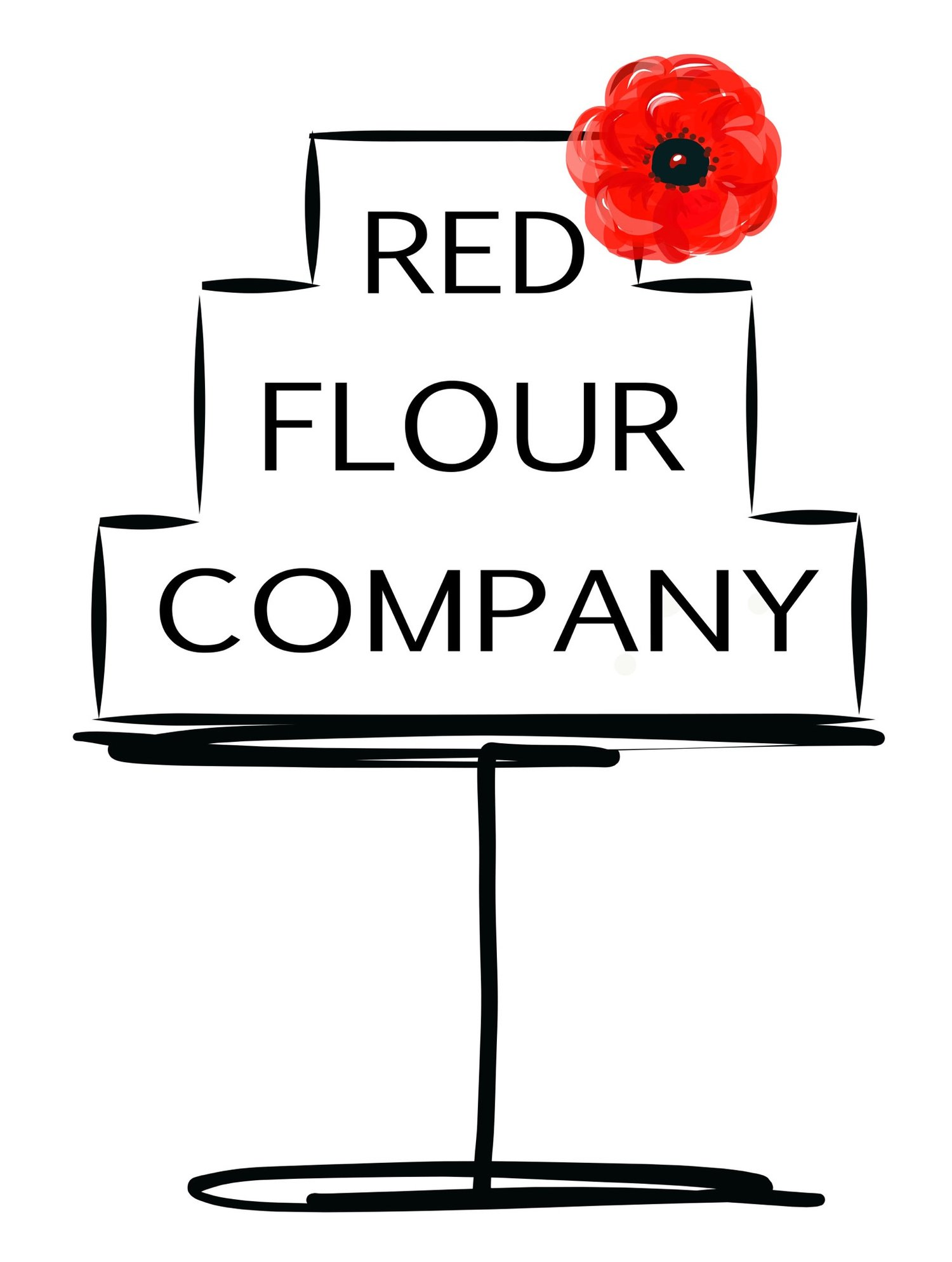 Red Flour Company