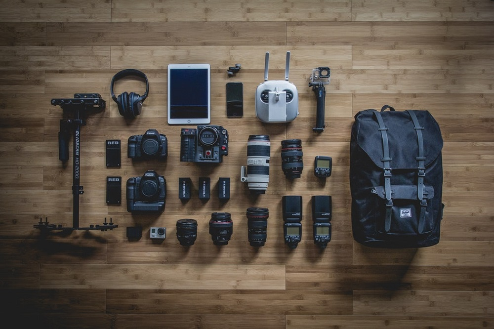 Landscape Photography Gear