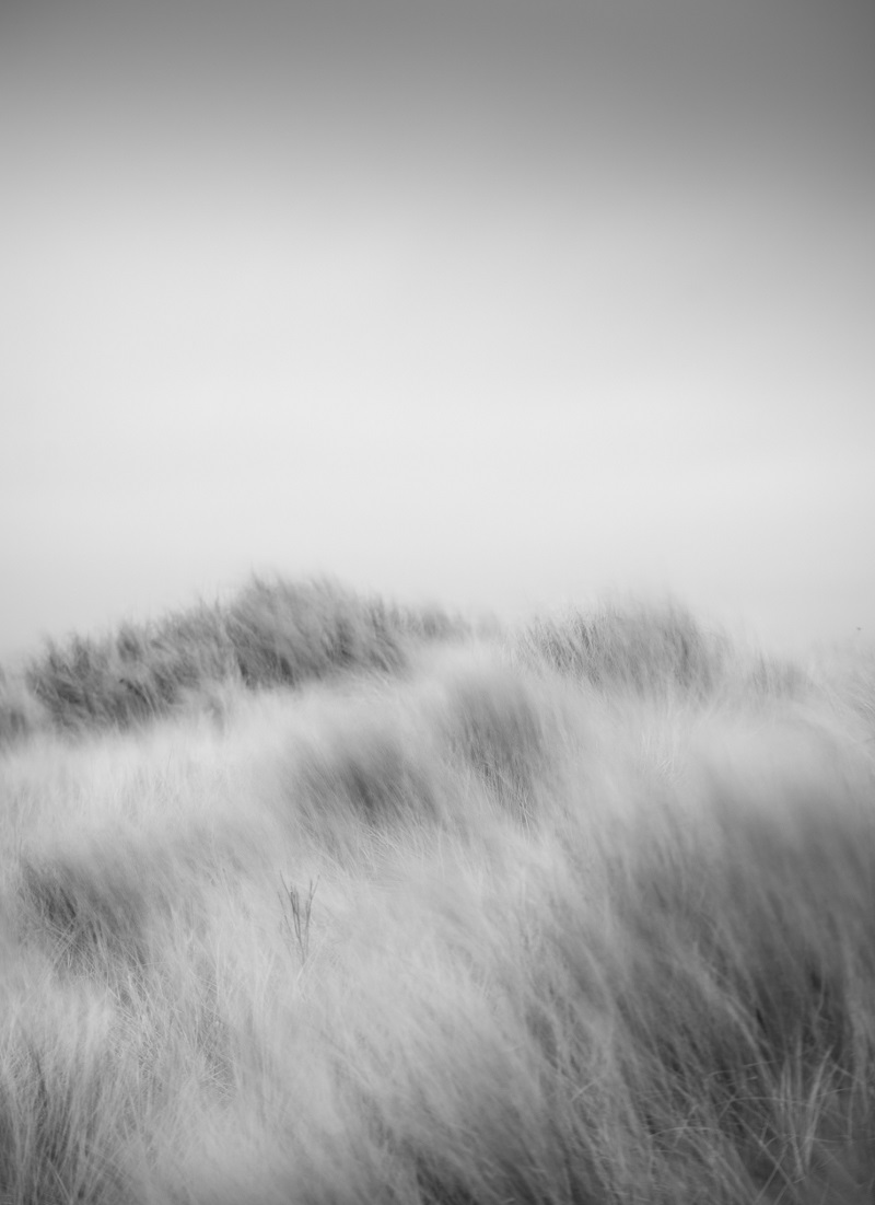 Utilising long exposures can create ethereal, dreamlike landscape images.