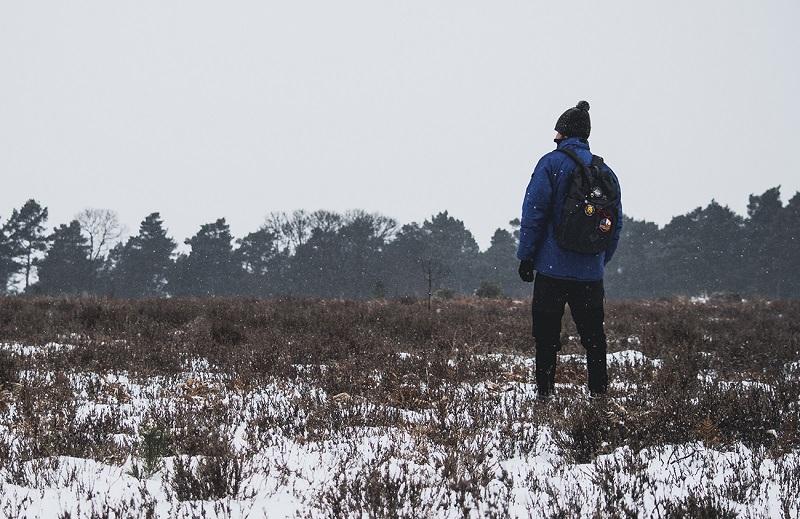 Matt Holland Outdoor Photography Interview