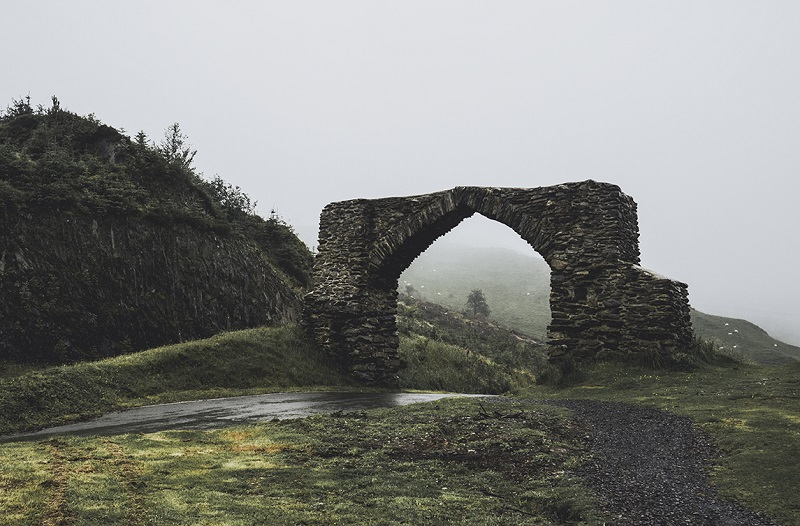 Wales photography locations