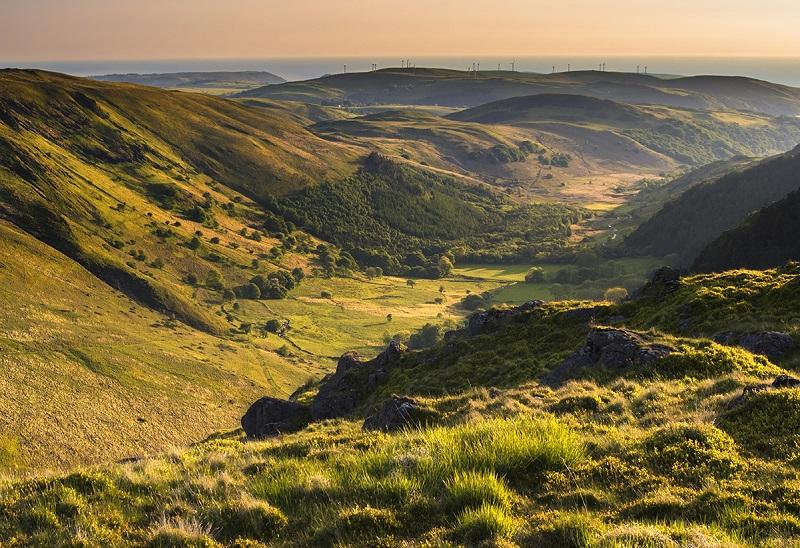 landscape photography interview
