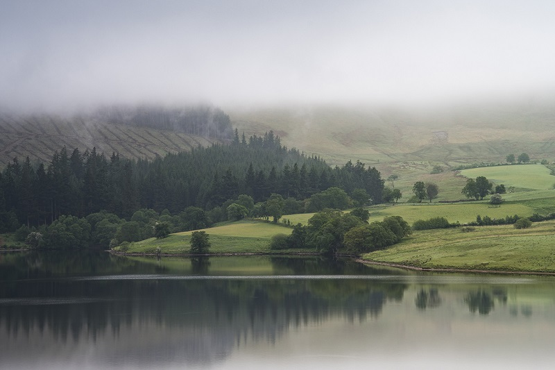 Matt Holland landscape photography