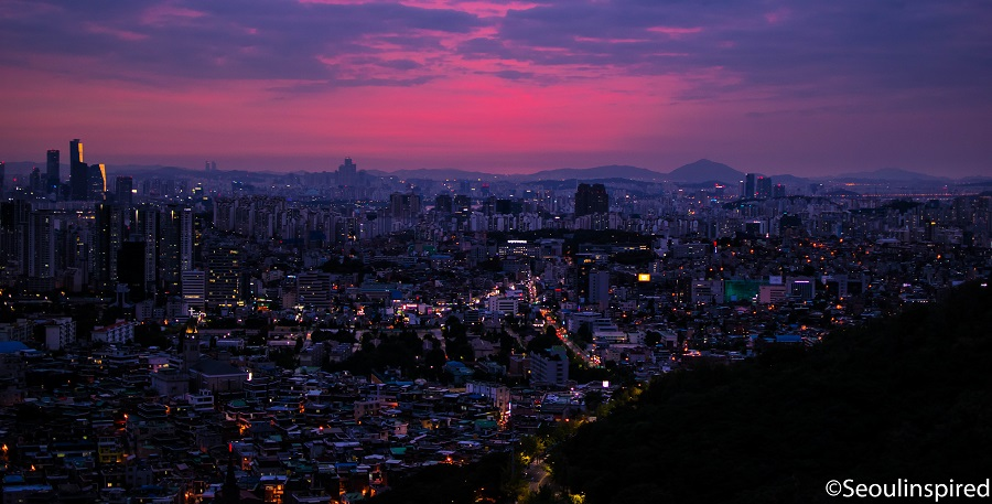 cityscape photography tips seoul
