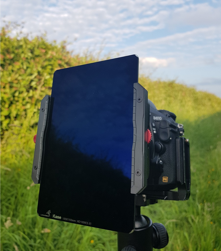 Kase wolverine 10 stop neutral density filter review click and kase 10 stop filter review fandeluxe Image collections