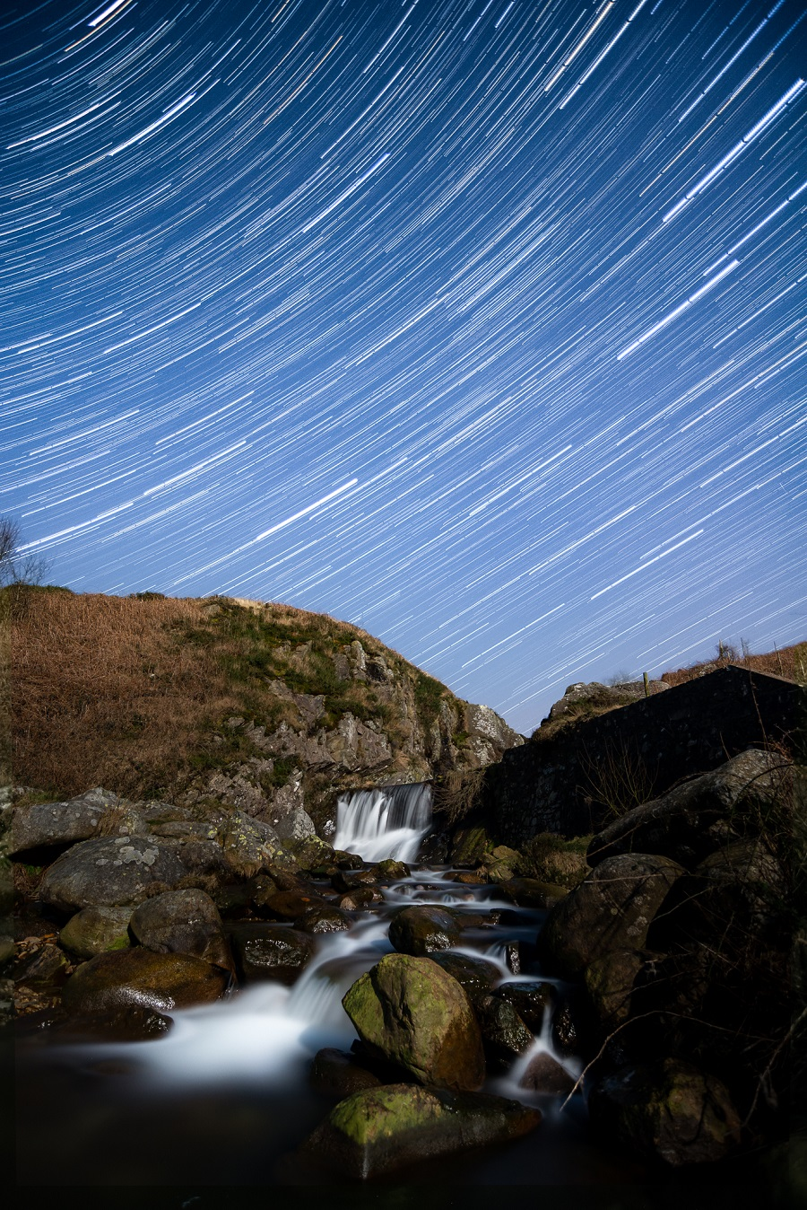 Star trail photography is a relatively simple advancement from the basics of astrophotography, and can be achieved with no additional photography equipment.