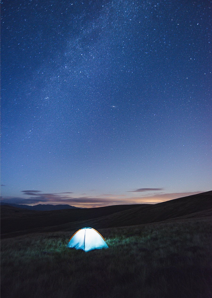 astrophotography tips and tricks for beginners